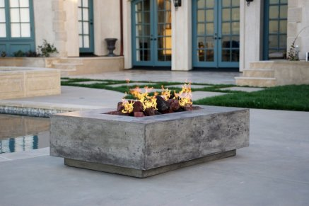 Orange County Outdoor Fire Pits Elements